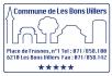 Commune de Les Bons Villers